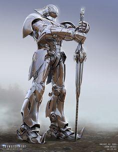 Resultado de imagen para transformers 5 knights
