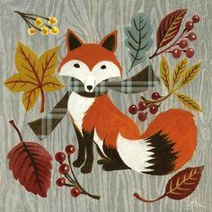 пастель рисунок лиса: 20 тыс изображений найдено в Яндекс.Картинках