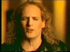 just wanted to remind you this happened ... Michael Bolton singing Go the Distance from Hercules