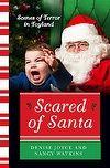 Scared of Santa - Denise Joyce, Nancy Watkins - Paperback Star Wars Origami, Textbook, Nonfiction, Christmas Gifts, Hilarious, Santa, Baseball Cards, Books, Kids