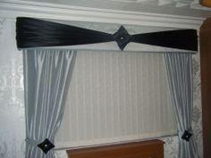 Beautiful Handmade Curtains Pelmets & Tie-backs