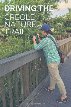 What you need to know before heading out on the Creole Nature Trail