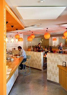 Hands down this is my favorite place for breakfast! Tangerine Restaurant | Breakfast in Boulder