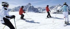 Südtirol - Alto Adige - South Tyrol Skifahren im Pustertal - Sciare in Alta Pusteria Expo Milano 2015, Expo 2015, Ski Touring, Alpine Skiing, South Tyrol, Ice Climbing, Cross Country Skiing, Mountain Landscape, Winter Activities