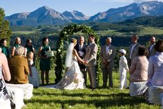 Telluride wedding. Possible locations?