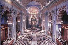 Vatican II still divides the faithful | The Times