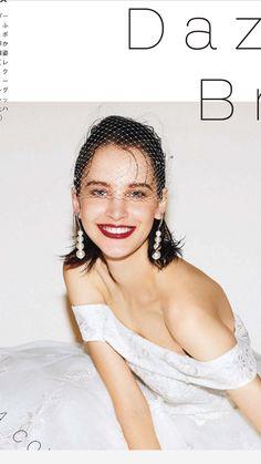 Wedding Hair And Makeup, Bridal Makeup, Hair Makeup, Bridal Looks, Bridal Style, Hear Style, Short Bridal Hair, Wedding Images, Fashion Photo