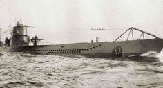 uboot u-47 Günther Prien - Curiosidades de la Historia