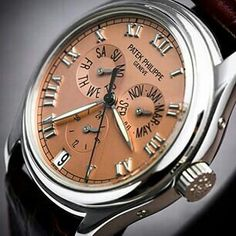 Patek Philippe 5035 chronograph