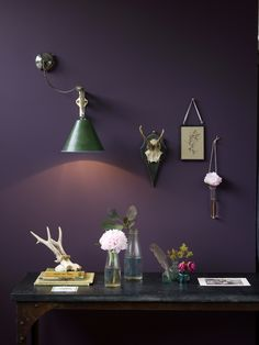 Stanley Pendant, as a wall light! - Pooky Lighting