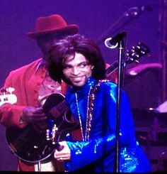 1999@Prince P.Park with Larry Graham