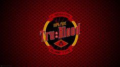 True Blood - Official Wallpaper by RamaelK.deviantart.com on @DeviantArt