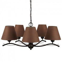 5 light ceiling pendant