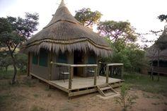 Wildside Safari Camp| Specials 4 Africa