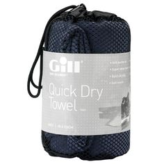 Gill T001 Quick Dry Towel