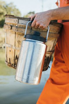 The new Rambler Jug from YETI.