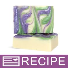 RECIPE: Sweet Juicy Pear Cold Process Soap - Wholesale Supplies Plus