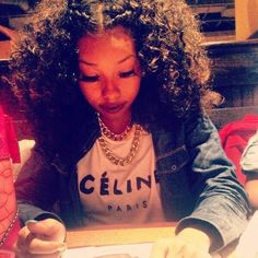 |Deep Curls| Pinterest: @PaigeCamillia                                                                                                                                                      More