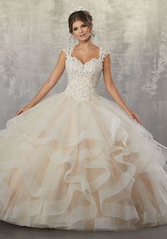 2ee762d6f84 Mori Lee Vizcaya Quinceanera Dress Style 89177