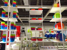 Shopping IKEA: Your Budget RV Superstore