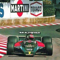 Mario Andretti - Lotus