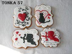 Valentínske: