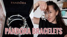 I MIEI BRACCIALI PANDORA 2020 | WHAT'S ON MY PANDORA*bracelets and charms | Giorgia - YouTube Pandora Bracelets, Charms, Channel, Youtube, Accessories, Instagram, Pendants, Ornament