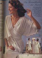 Журнал BURDA MODEN 1978 5 / БИБЛИОТЕЧКА ЖУРНАЛОВ МОД / Библиотека / МОДНЫЕ СТРАНИЧКИ