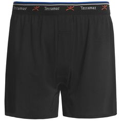 Terramar-pro-jersey-boxers-for-men very comfortable even while training hard.