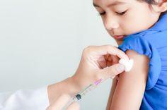 CDC's Child Immunization Schedule: Birth Through 18 Years - EverydayFamily