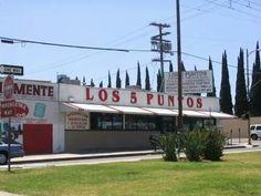 5 Puntos>Best Carnitas