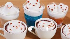 This Gadget Fires Foamy 3-D Pandas Into Your Lattes