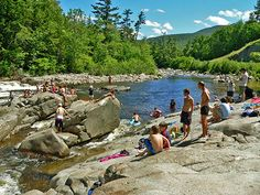 Swimming holes in NH http://www.nhmagazine.com/June-2012/Take-the-Plunge-A-Guide-to-NHs-Swimming-Holes/