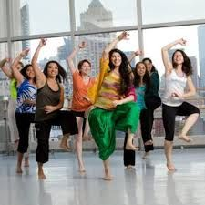 Masala  Bhangra Workout...amazing!