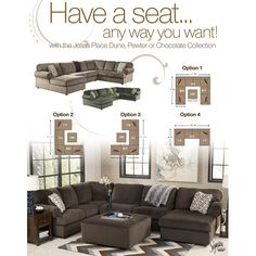 1000 Images About Living Room Ideas On Pinterest Sectional Sofas Sofas And Couch