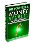 you reed book: 101 Powerful Money Secrets