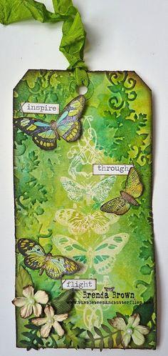 DI butterflies