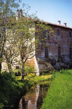 Castello di Gabbioneta, Cremona. MilanoArte