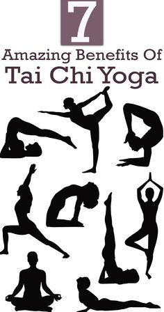What is better for you – Tai Chi or Yoga? Well, we say, Tai Chi Yoga! Tai Chi Chu'an is a Chinese martial art form with amazing benefits. Check out here its benefits