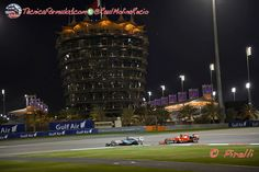 Mercedes explica las causas del fallo de los frenos