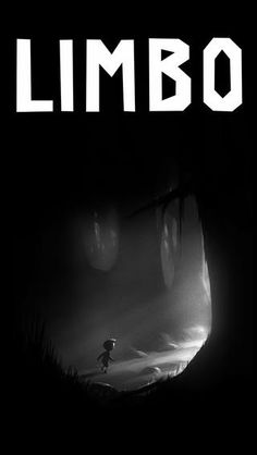 "Uncertain of his sister's fate, a boy enters LIMBO. What the press said: ""Limbo is as close to perfect at what it does as a game can get."" 10/10 – Destructoid ""The game is a masterpiece."" 5/5 – GiantBomb ""Limbo is genius. Freaky, weird genius. Disturbing, uncomfortable genius."" 5/5 – The Escapist ""Dark, disturbing, yet eerily beautiful, Limbo is a world that deserves to be explored."" 5/5 – Joystiq"