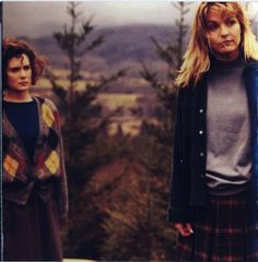 /// Twin Peaks - the best wardrobe on a TV show ever.