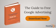 Stop wasting your advertising budget! Try these free Google hacks for marketers - http://hubs.ly/H013FZy0