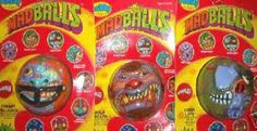 Follow this link for more Madballs toys!