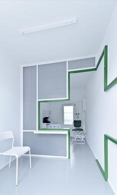 Gallery - Dent Protetyka / Adam Wiercinski Architekt - 7