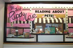 It's Just Puppy Love by Nerrrcole, via Flickr