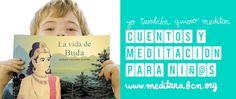 Libros de meditación para niños