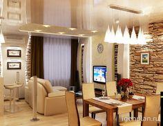 Гостиная Пралине в Средиземноморском стиле. Автор: Сергей Орлов. #дизайнинтерьера #igenplan #гостиные #дизайнгостиной  #интерьергостиной
