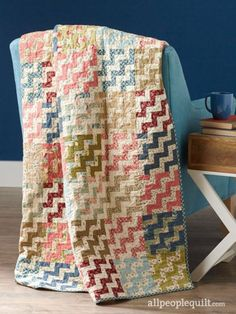 Quilts and More Winter 2016 | AllPeopleQuilt.com