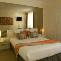 Hotel Royal Lutétia  2 rooms - $875 for 3 nights